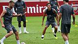 Scandale Özil: le patron de la Fédération fait son mea culpa
