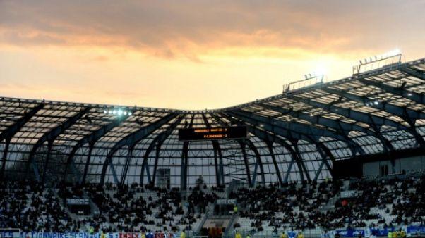 Ligue 2: sécurité renforcée pour les matches à Grenoble