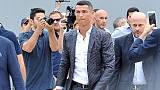 CR7 patteggia con fisco, multa 18.8 mln