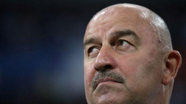 الاتحاد الروسي لكرة القدم سيعرض على المدرب تشيرتشيسوف تمديد عقده لعامين