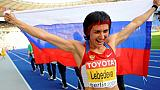 Dopage: le Tribunal arbitral du sport rejette l'appel de trois sportives russes