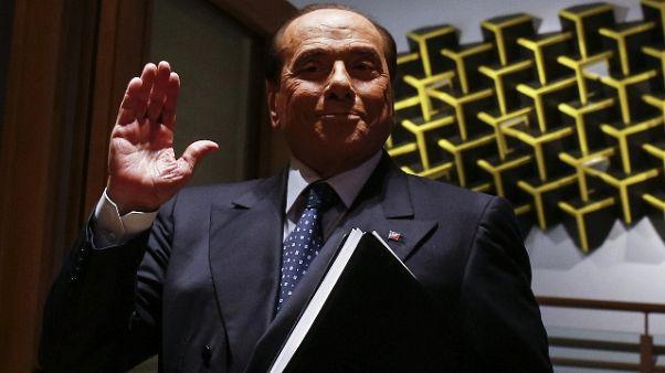 Berlusconi lancia l'altra Italia