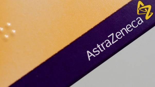 New drugs shine as AstraZeneca treads path back to growth