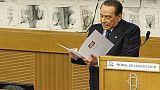 Berlusconi, il governo Conte è mediocre