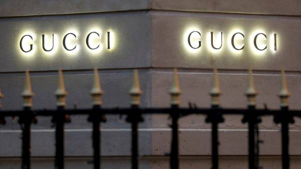 Kering rides out China fears with Gucci growth