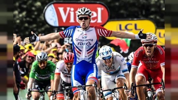 Tour de France: au tour de Démare !