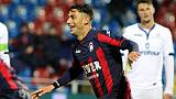 Udinese: preso Mandragora dalla Juve