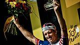 Tour de France: quatre choses à savoir sur Arnaud Démare