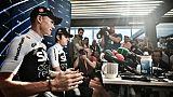 Tour de France: entre Twitter, Facebook et Instagram, des équipes toujours plus connectées