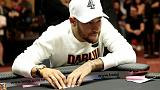 No dives, but bluffs aplenty as Neymar shows poker skills