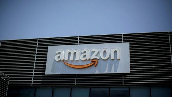 Amazon earnings skyrocket on cloud computing, advertising
