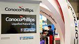 كونوكو فيليبس تحقق أرباحا فصلية تفوق التوقعات