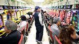 Japan's pachinko industry braces for anti-addiction regulation