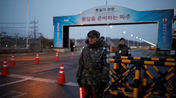 يونهاب: الكوريتان تتفقان على عقد محادثات عسكرية نهاية الشهر