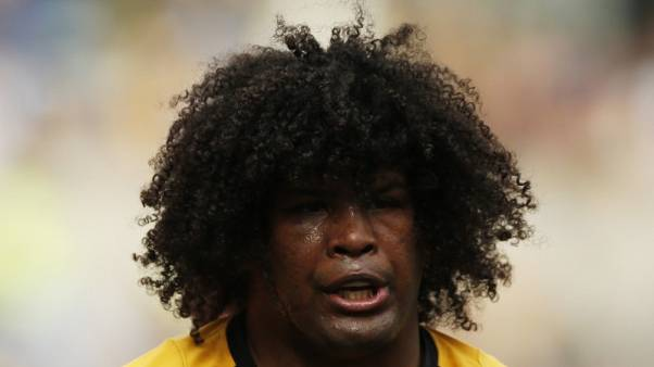 Rugby - Wasps' Johnson handed backdated ban for failed drugs test