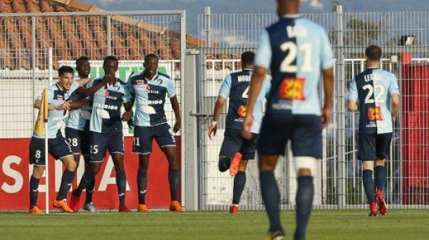 Ligue 2: Le Havre et Lorient, deux ambitieux déçus, repartent à la conquête du Graal