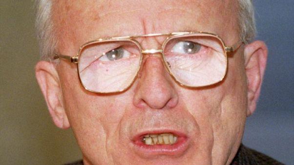 """وفاة ديماتشي """"مانديلا كوسوفو"""" عن 82 عاما"""