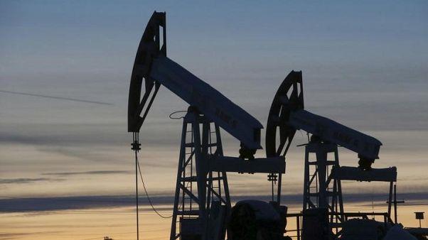 نوفاك: روسيا لا تستخدم المخزونات في الصهاريج لتعزيز إنتاج النفط