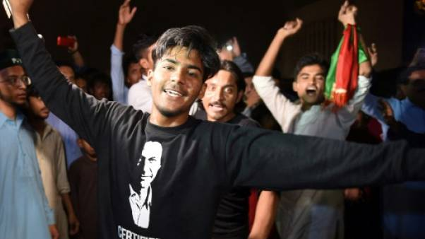 Pakistan: plusieurs partis politiques contestent la victoire d'Imran Khan