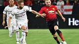 Man United's Shaw dismisses criticism over fitness and conditioning