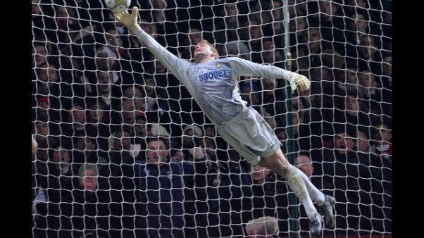 Chelsea ha ingaggiato il portiere Green