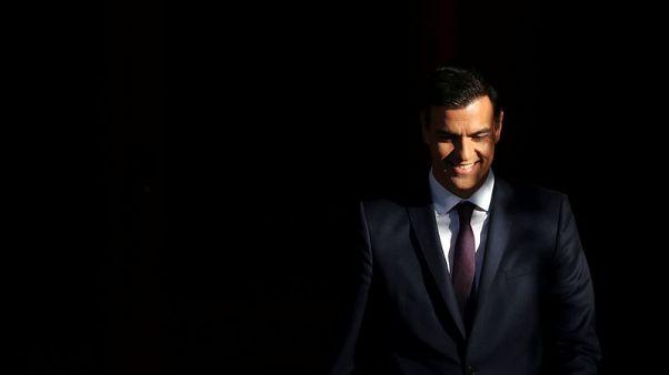 Spain's Sanchez faces first big crisis as allies reject budget plan