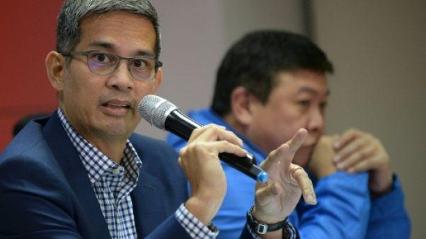 Basket: minées par les sanctions, les Philippines n'iront pas aux Jeux asiatiques
