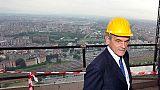 Tav: Chiamparino,governo contro Piemonte