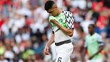Brighton's Balogun welcomes competition in defence