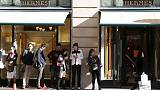 French second-quarter growth disappoints, upturn eyed