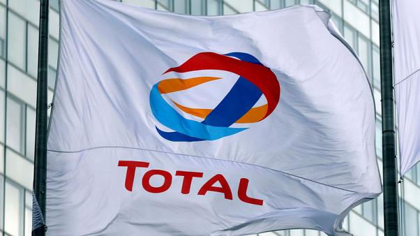 Strike at Total's UK offshore oil platforms set for Monday - union