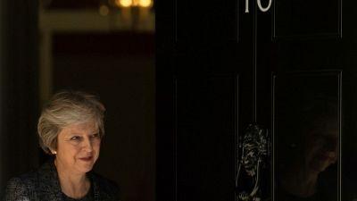 Brexit: le plan de Theresa May plombé par Bruxelles