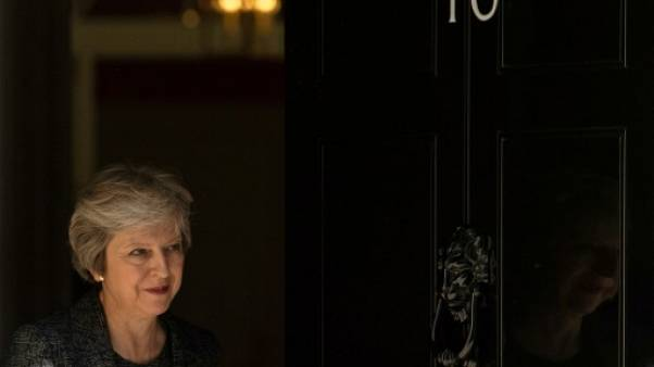 Brexit: le plan de Theresa May plombé par Bruxelles