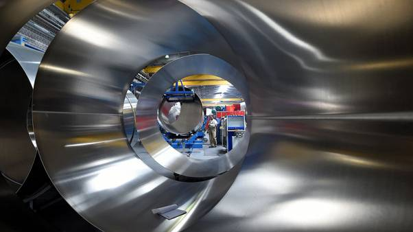 On-the-job training - A German export hit losing favour at home