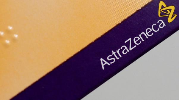 AstraZeneca's key lung cancer drug wins European panel thumbs-up