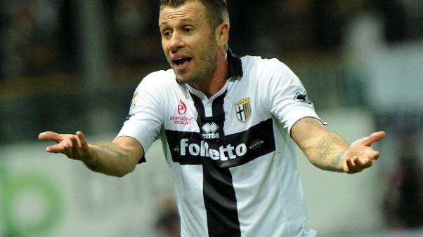 Ad Parma, ritorno Cassano? Mai dire mai