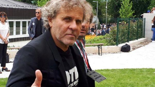 Vicenza: Renzo Rosso presenta progetto