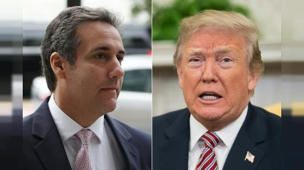 Trump dément avoir donné son feu vert à une réunion controversée avec une Russe