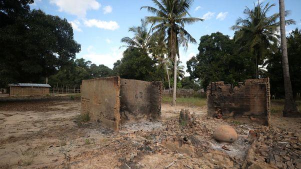 تحقيق-قطع الرؤوس في موزامبيق ينذر بخطر تشدد إسلامي في مناطق اكتشاف الغاز