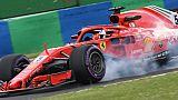 GP de Hongrie: essais libres 1 et 2: Vettel et Red Bull dans un mouchoir