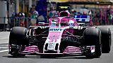 F1: Mercedes ne s'opposera pas à un départ d'Ocon chez Renault