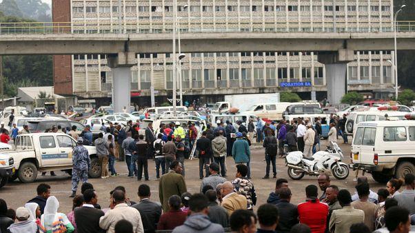المئات يتظاهرون في إثيوبيا بعد مقتل مدير مشروع سد النهضة