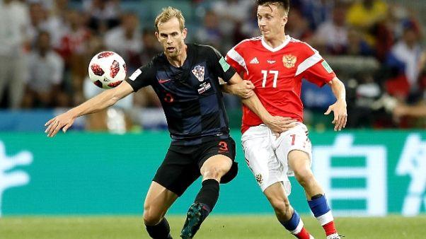 Golovin è un nuovo giocatore del Monaco