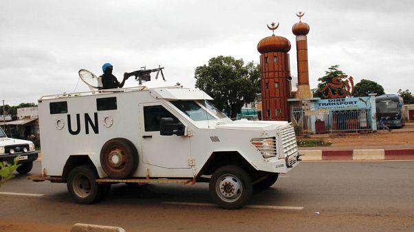 Malian civilians die in ethnic clashes before presidential vote