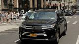 City Council aims to make New York first U.S. city to cap Uber, others
