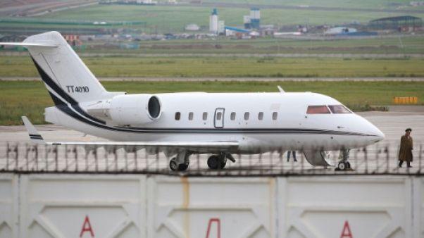 Mongolie: un avion turc retenu après une tentative d'enlèvement présumée