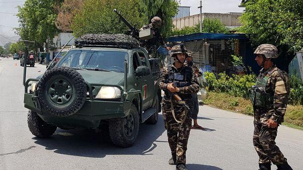 مقتل 3 في هجوم على مركز لتدريب القابلات في أفغانستان
