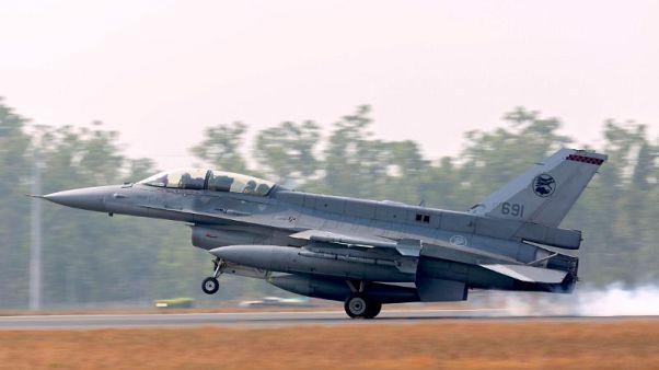 استراليا تستضيف أحد أكبر التدريبات العسكرية الجوية في آسيا والمحيط الهادي