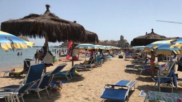 Spiagge sicure,2,5 mln a comuni costieri