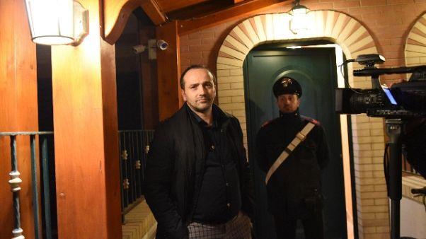 In carcere ex v.presidente Foggia calcio